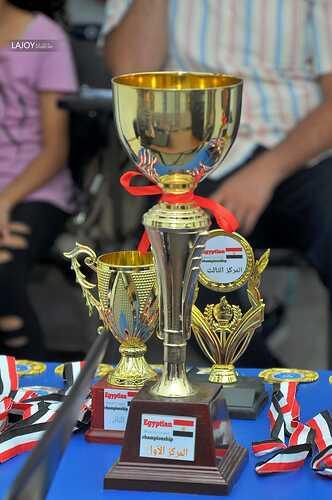 Egyptian Memory League Championship