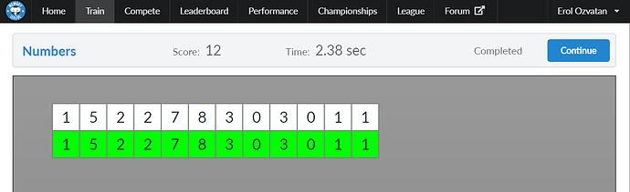 erol-12-digits-2-38-seconds