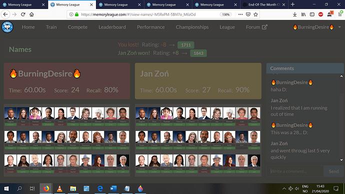 Close 28 Names