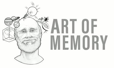 Art of Memory logo