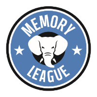 Memory League logo