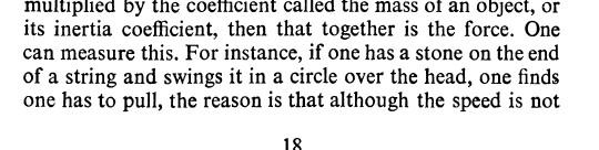 feynman circle