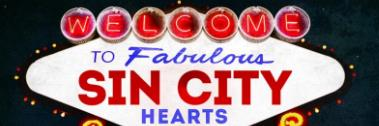 sin city vegas