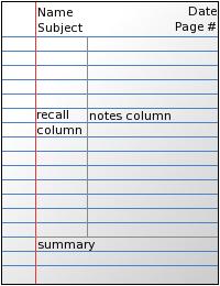NotesCornell-pd